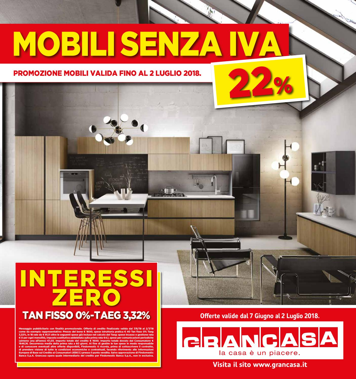 Sdraio Da Giardino Grancasa.Grancasa 2lug By Best Of Volantinoweb Issuu