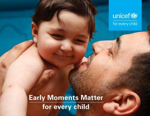UNICEF Report: