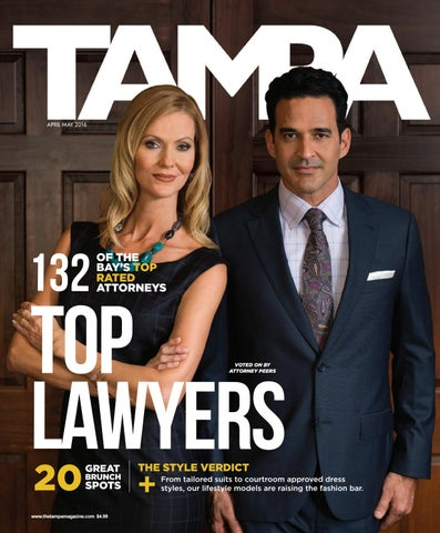 39d1f216535 April May 2016 by TAMPA Magazines - issuu