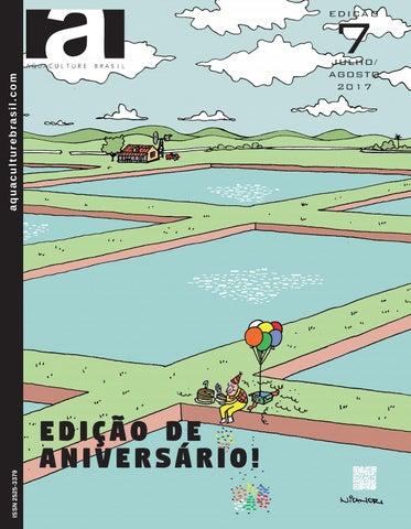680a6b217cf Aquaculture Brasil - 7ª Edição. by aquaculturebrasil - issuu