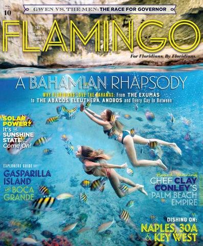 26d1e3a4e673b Flamingo Magazine by Flamingo Magazine - issuu