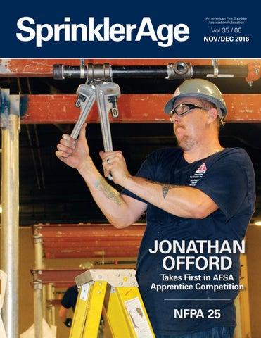 Sprinkler Age Nov/Dec 2016 by SprinklerAge - issuu