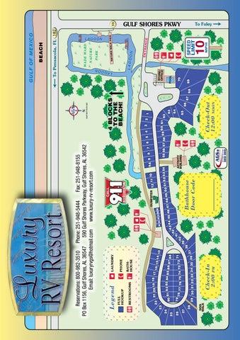 Luxury RV Resort by AGS/Texas Advertising - issuu