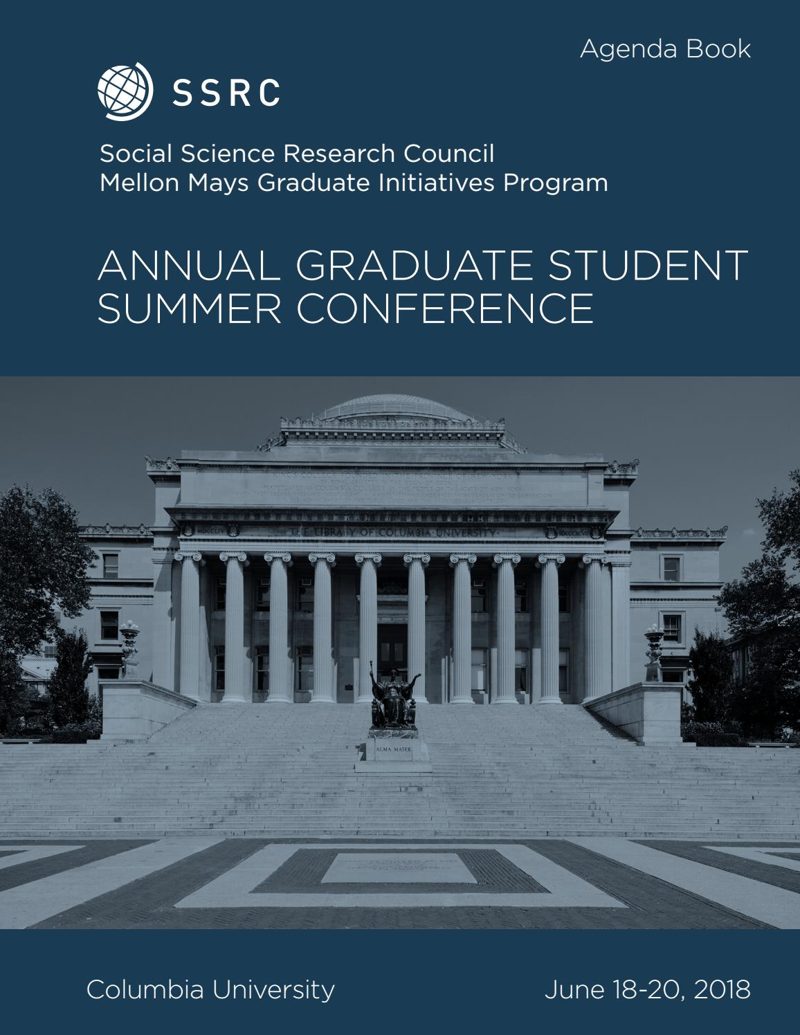 Graduate Student Fellowships: