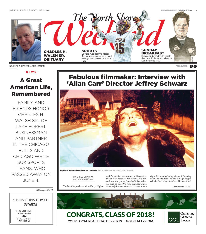 Allen Warwick Porn the north shore weekend east, issue 297jwc media - issuu