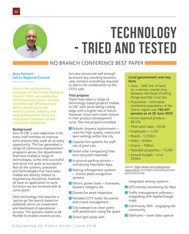 Page 52 of Technology - Tried and Tested