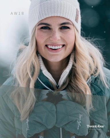 9ebc5583 Twentyfour katalog AW18 by Next Sport - issuu
