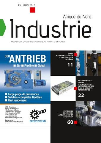 Industrie Afrique du Nord 19