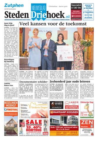 76b640855b9218 Nieuwsblad Stedendriehoek Zutphen wk 24 by Uitgeverij Stedendriehoek ...