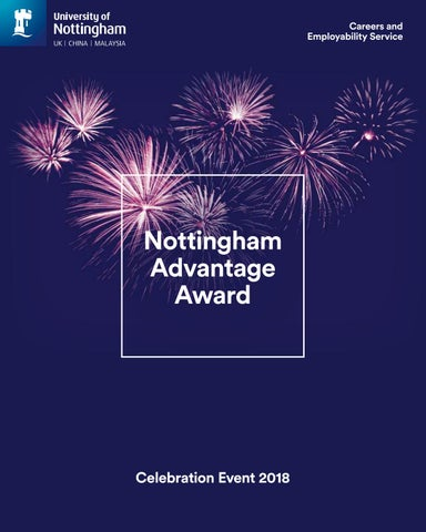 8b015e030 Nottingham Advantage Award Celebration Event 2018 by Jackie Thompson ...