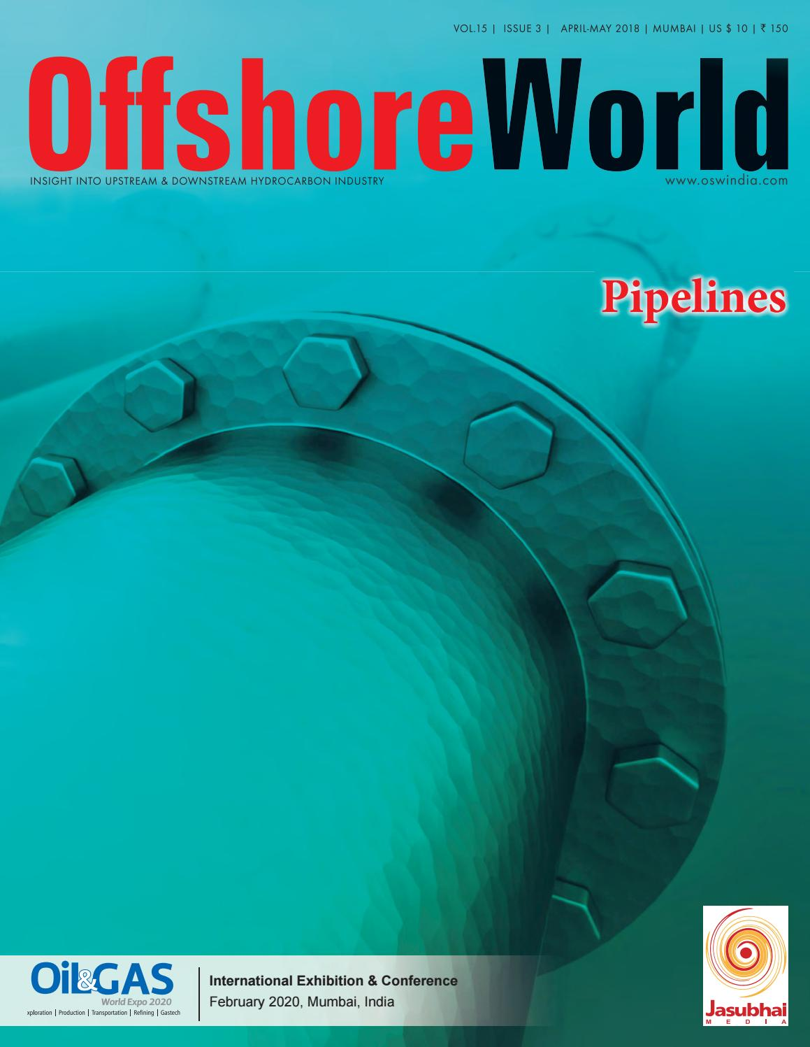Osw low april may 2018 by Offshore World - issuu