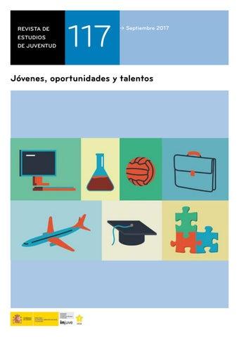 e65848946 Nº 117. Jóvenes, oportunidades y talentos by Instituto de la ...