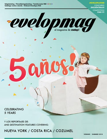 959696e22 Evelopmag summer 2018 by Evelop - issuu