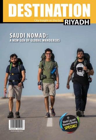 Saudi Arabia by Destination Magazine - KSA - issuu 7308174fb7