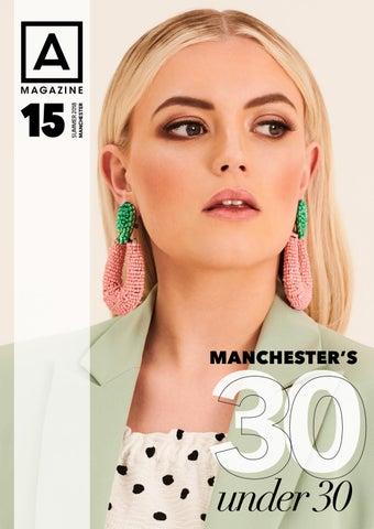 A Magazine15 Summer 2018apollo By Amagazine Issuu