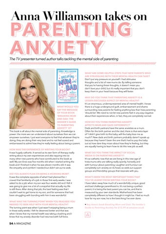 Page 56 of Parenting Anxiety with Anna Williamson