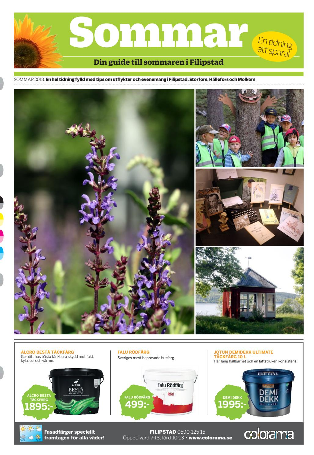Ft sommar by nwt.se - - issuu 0ee4e2299c895