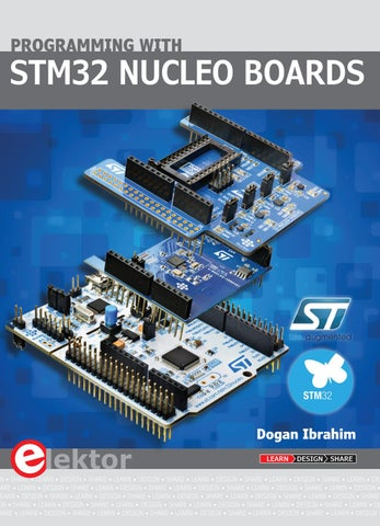 Programming with STM32 Nucleo Boards by Elektor - issuu