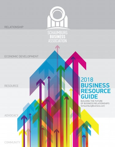 Schaumburg Business Association 2018 by Town Square