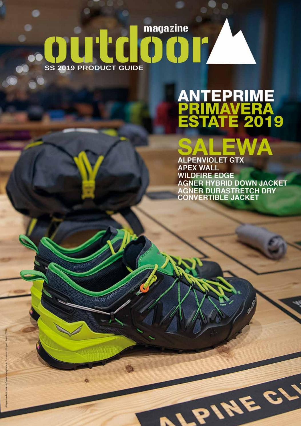Outdoor Mag Product Guide 6 2018 by Sport Press issuu