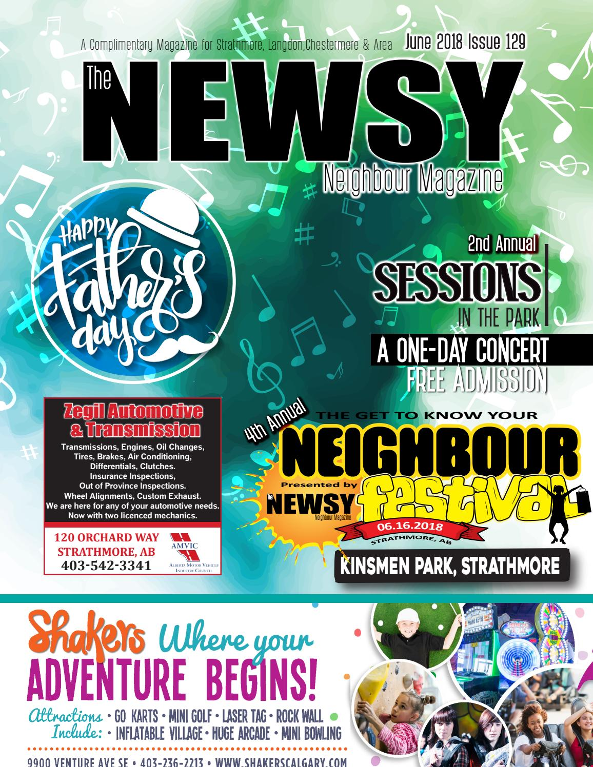 0a477068782759 The Newsy Neighbour June Issue 128 by The Newsy Neighbor - issuu