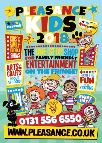 Image result for pleasance kidzone 2018