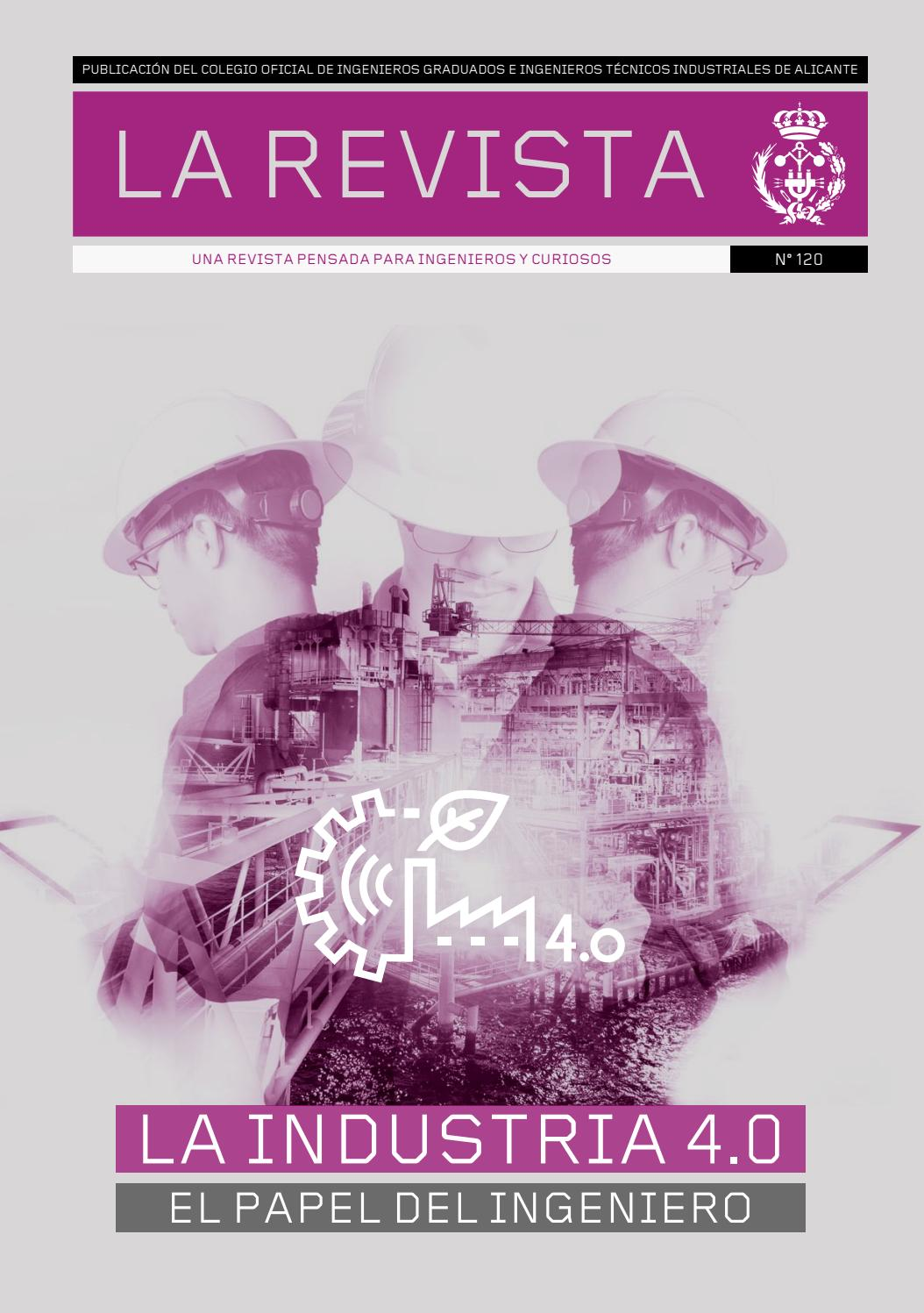 Revista COGITIA 120 by COITI Alicante - issuu
