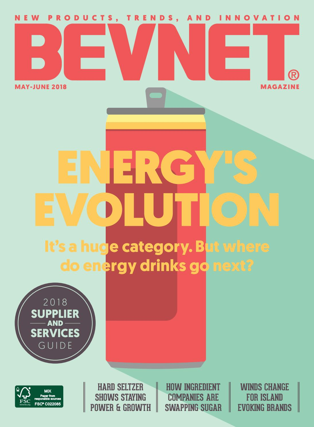 Bevnet Magazine May June 2018 By Bevnetcom Issuu Tara Omega Q 120