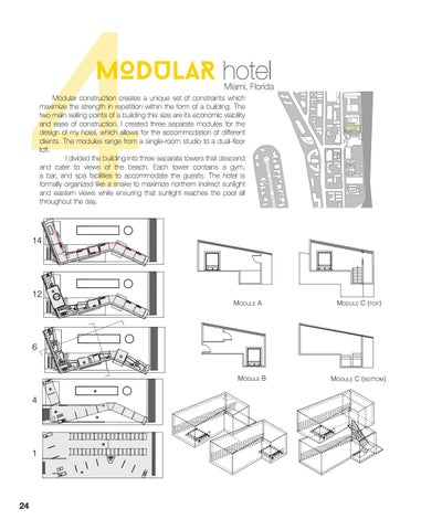 Page 26 of Modular Hotel