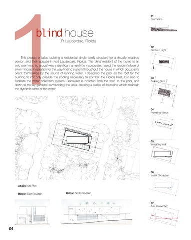 Page 6 of Blind House