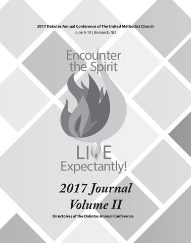 2017 Journal Volume II