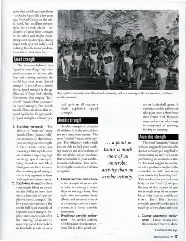 Page 19 of Warning: are you strength training your students for success?