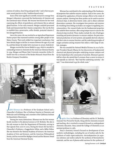 Page 17 of Berkeley's First Women Chemists