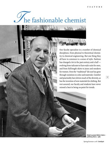 Page 19 of The Fashionable Chemist