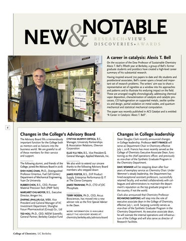 Page 6 of New & Notable