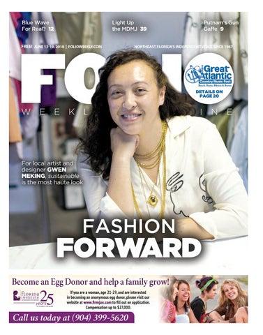 f6a0038c60a4 06 13 18 Fashion Forward by Folio Weekly - issuu