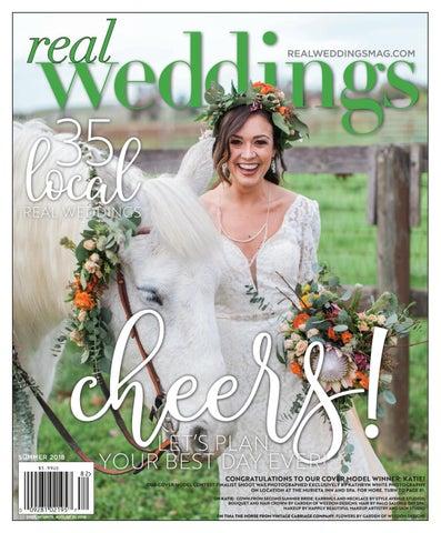 c6f4f83057 Real Weddings Magazine - Summer Fall 2018 by Style Media Group - issuu