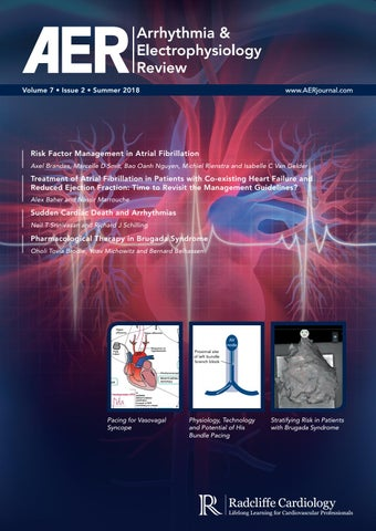 AER 7 2 by Radcliffe Cardiology - issuu