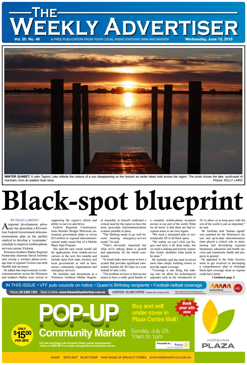 976878b9d The Weekly Advertiser - Wednesday