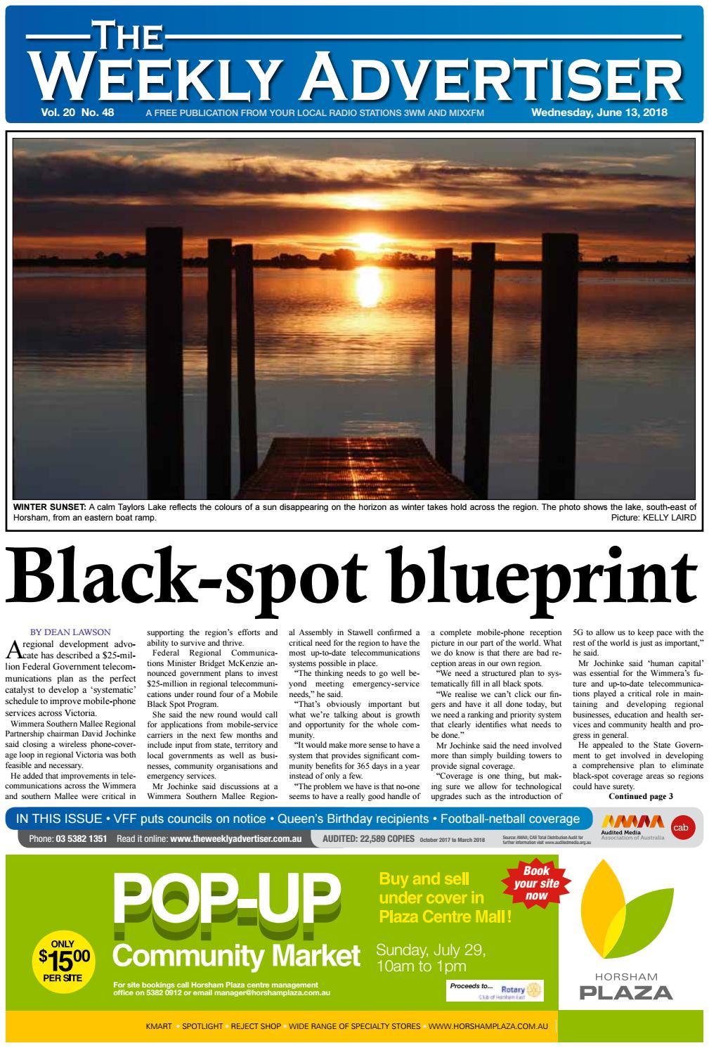 ebfa384c75db The Weekly Advertiser - Wednesday
