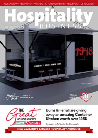 2db60a4f9ccc Hospitality Business - June 2018 by The Intermedia Group - issuu