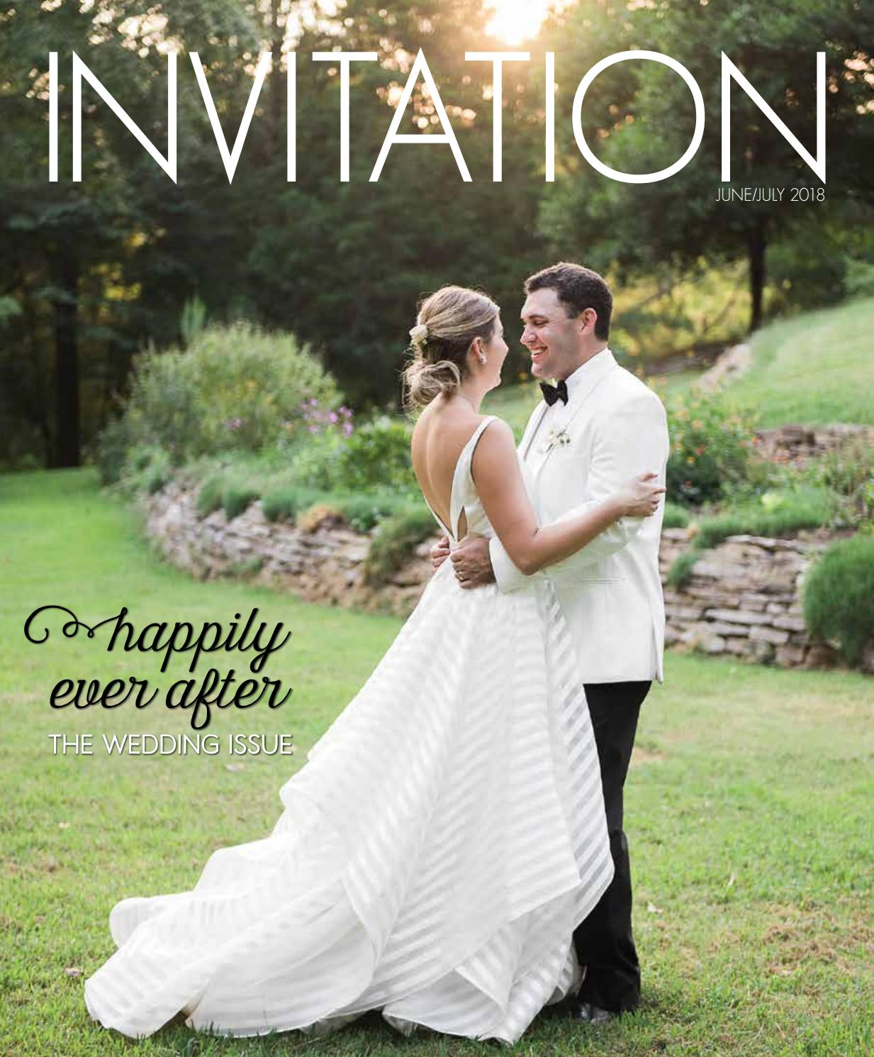 Invitation Magazine June July 2018 By Invitation Magazines Issuu Zoechip is a free movies streaming site with zero ads. invitation magazine june july 2018 by