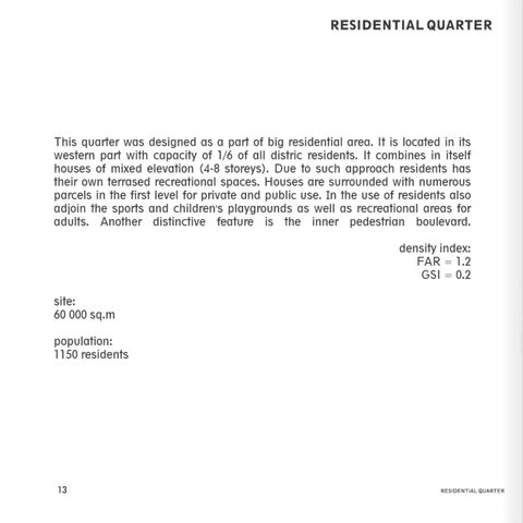 Page 16 of residential quarter