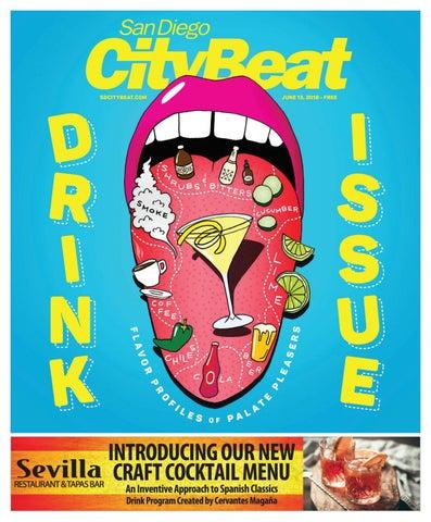San Diego CityBeat • June 13, 2018 by San Diego CityBeat - issuu