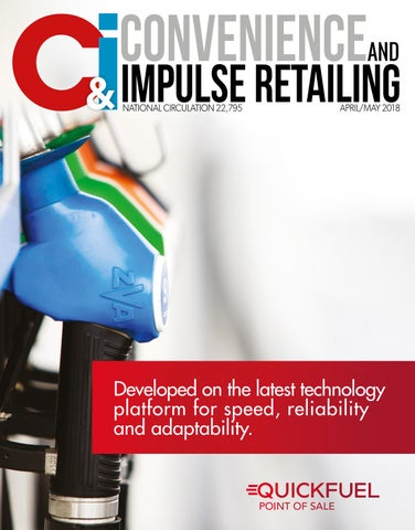 C&I Retailing Magazine April - May 2018 by The Intermedia