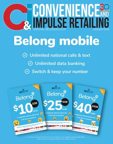 687e59cb5 C I Retailing Magazine June - July 2018 by The Intermedia Group - issuu