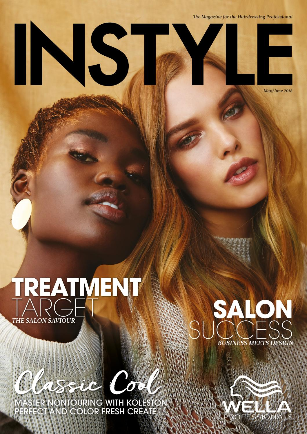a7283294329 INSTYLE May June 2018 by The Intermedia Group - issuu