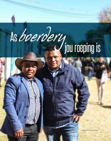 Page 14 of As boerdery jou roeping is