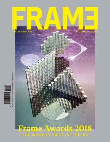 8c96fc6d3cce08 Frame #122 - May/Jun 2018 by Frame Publishers - issuu
