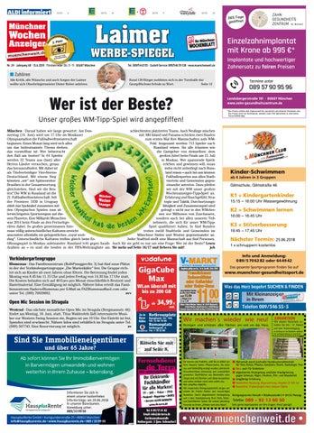 adb4b1841aaf57 KW 24-2018 by Wochenanzeiger Medien GmbH - issuu